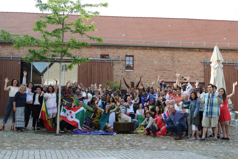 Bild der THH Friedensau