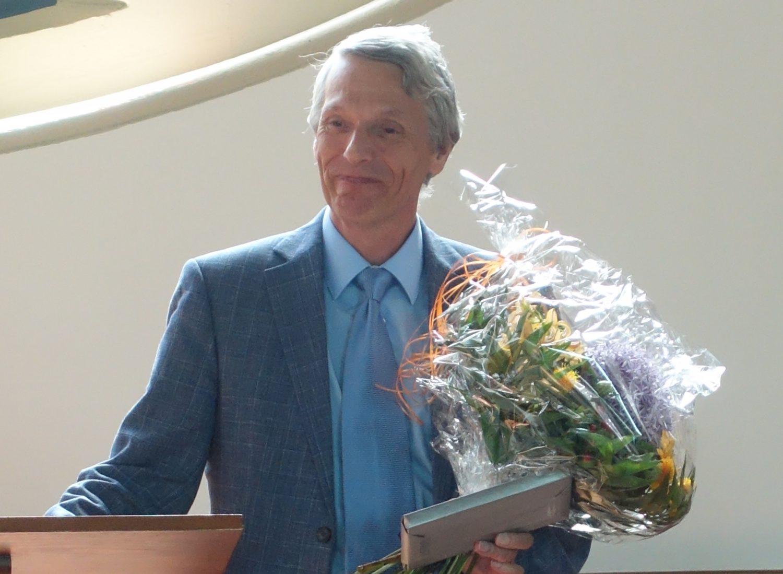 Bernhard Oestreich