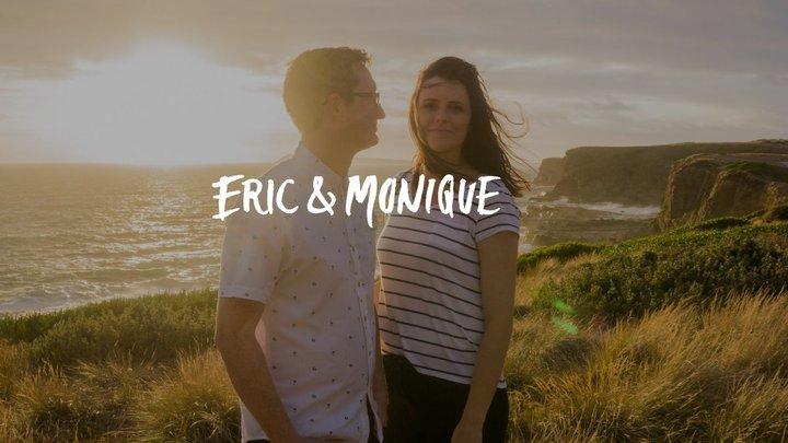 Eric & Monique Johnson