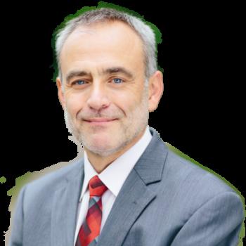 Roland Fischer, Rektor